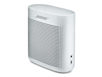 1° premioDiffusore Bose SoundLink Color II