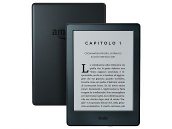 2° premioE-reader Kindle touch da 6″