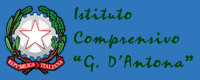 Istituto comprensivo G. D'Antona