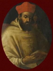 Maffeo Girardi, patriarca di Venezia