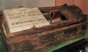 Urna di San Rocco